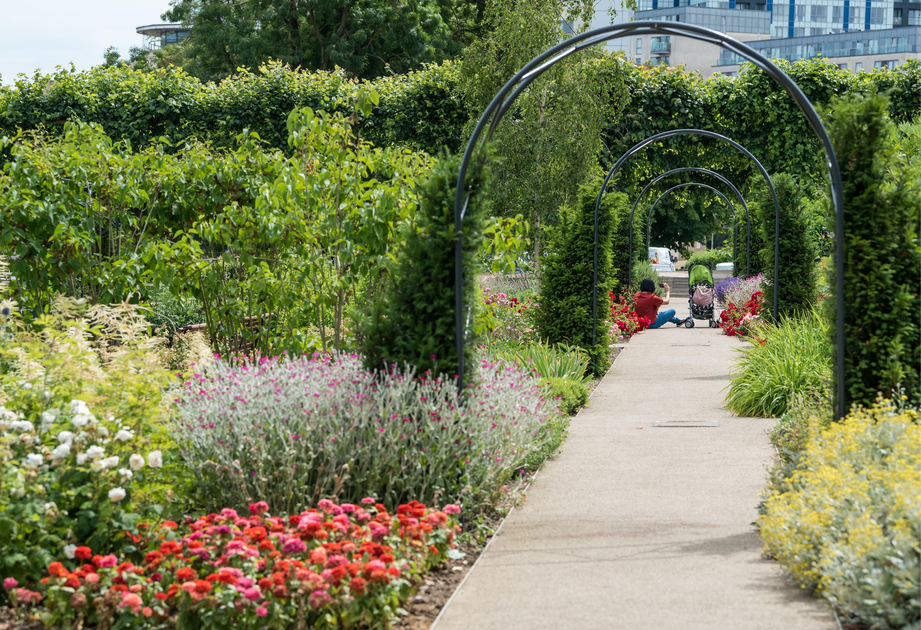 HTA Design - HTA Landscape shortlisted for two categories ...